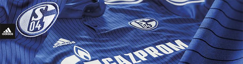 FC Schalke 04 Jersey Fan Shop