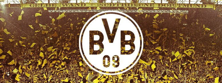 Borussia Dortmund Jersey Fan Shop