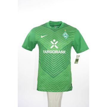 Puma SV Werder Bremen jersey 10 Johan Micoud men's 2003-04